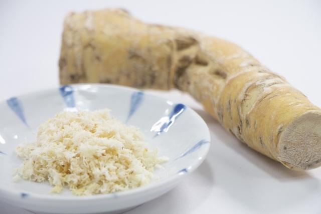 西洋山葵 ホースラディッシュ(Horseradish)