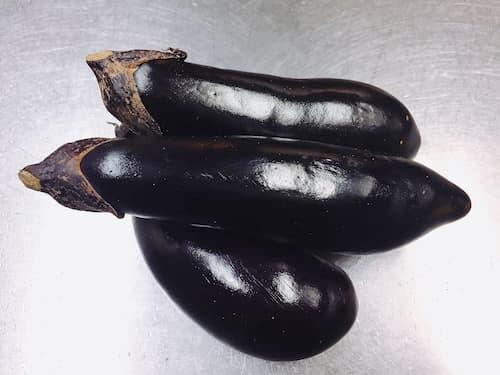 茄子 なす(Eggplant)