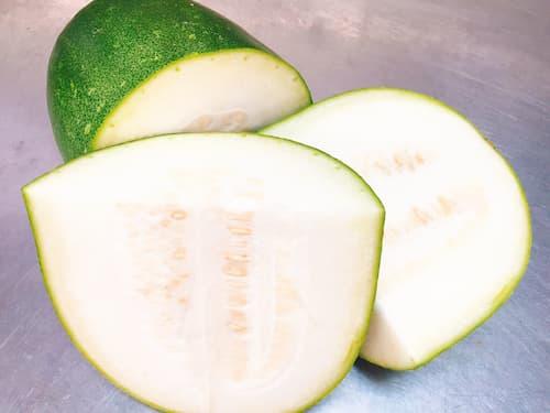 冬瓜 とうがん(wax gourd)