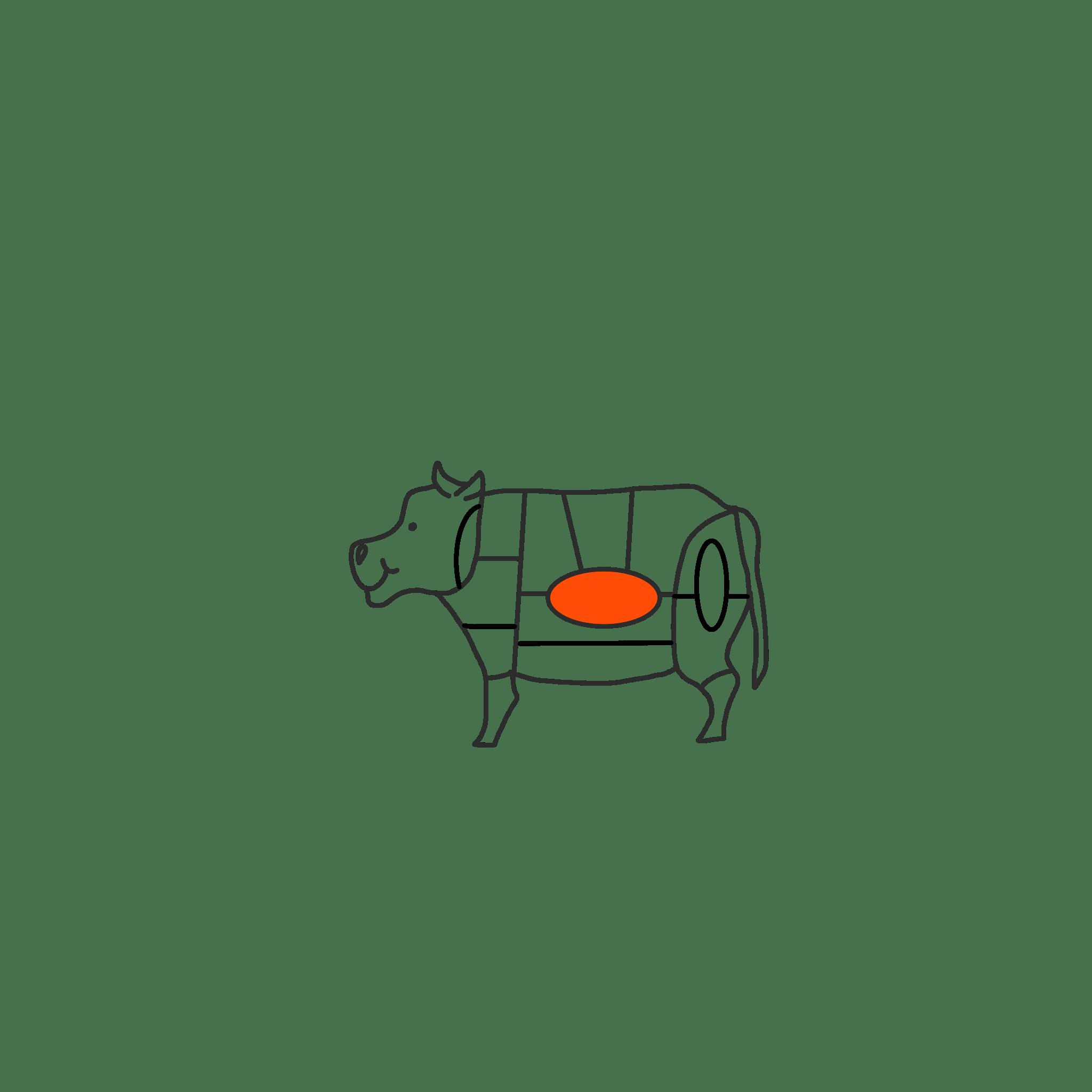 牛肉|ヒレ|Tenderloin