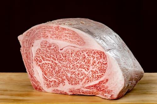 【牛肉】リブロース(Spencer Roll)