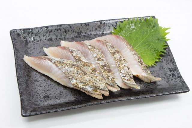 4月 旬の魚介類