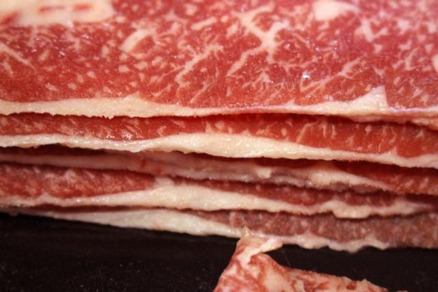 牛肉|ネック|Neck