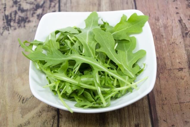 黄花蘿蔔 ルッコラ Rocket salad