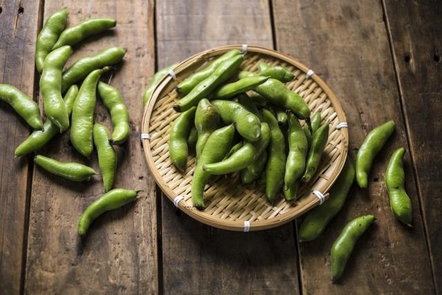 5月|旬の野菜と果物