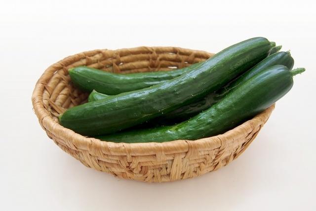 6月|旬の野菜と果物