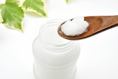 ココナッツオイル(Coconut oil)