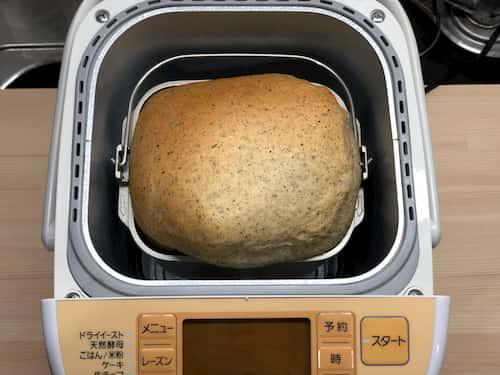 紅茶の食パン (アールグレイ2.4%⊕生クリーム)