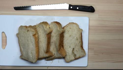 おうち乃が美の食パン