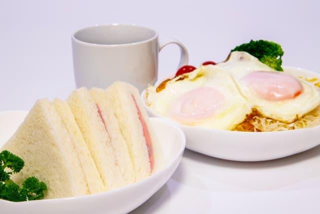 2020年度 15歳〜17歳 日本人の食事摂取基準表
