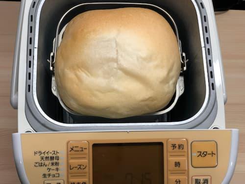 みりんの食パン (みりん8%)