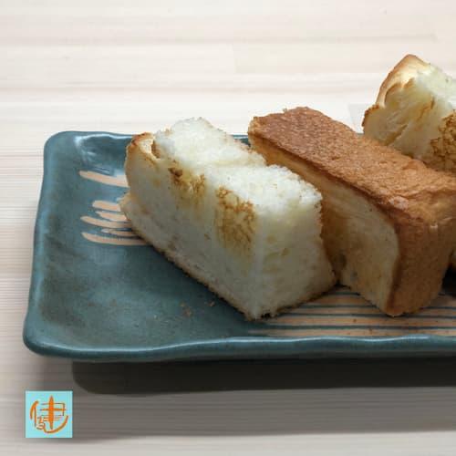 コンデンスミルクの食パン (練乳12%)