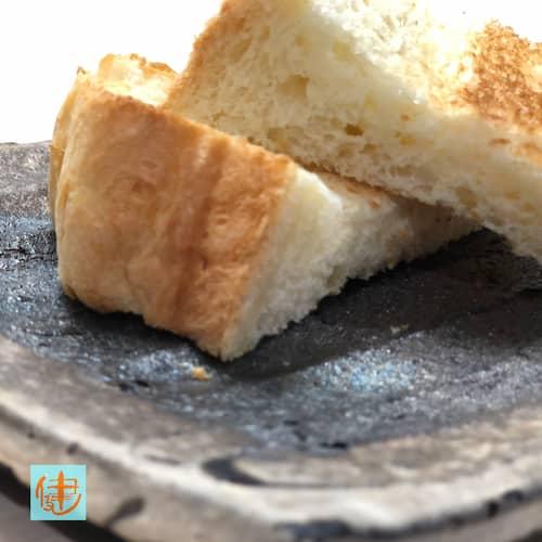 柚子の食パン (柚子4.8%)