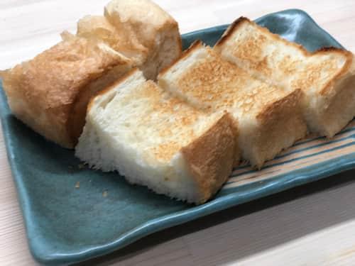 日本酒の食パン (日本酒12%)