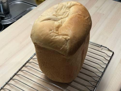 味噌の食パン