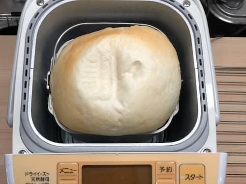 餅の食パン (丸餅12%)