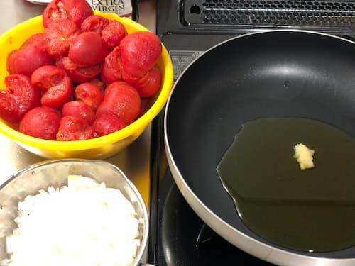 【よくわかるレシピ】トマトソース(Tomato sauce)