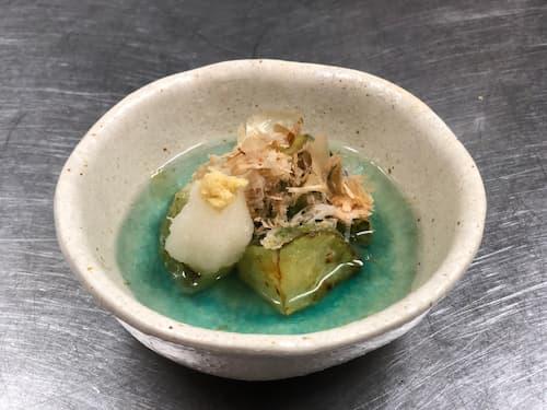 摘果スイカ レシピ