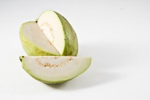 蕃石榴 グアバ(guava)