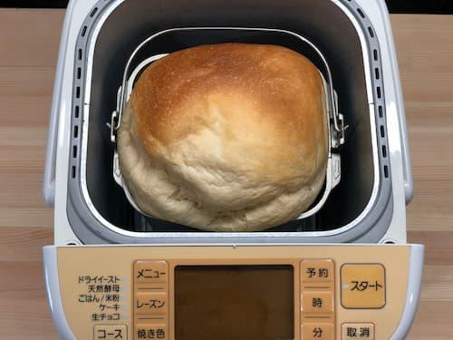 カルーア 8% 配合の食パン 【魔法庵 × おかだけんいち】