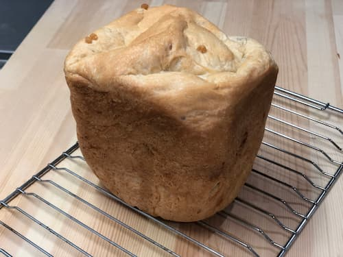 つぶジャム 12%の食パン【魔法庵×おかだけんいち】